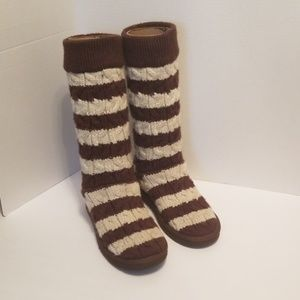 UGG Sweater boots